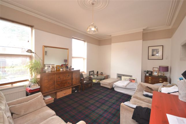 Thumbnail Flat for sale in Palace Gates Road, London