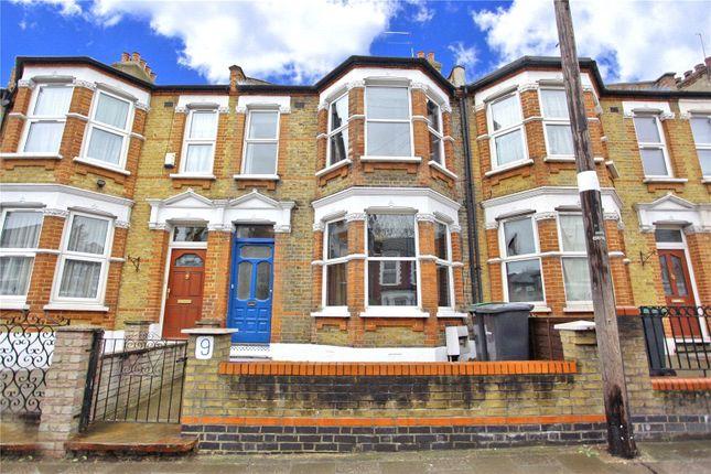 Thumbnail Terraced house for sale in Blackboy Lane, London