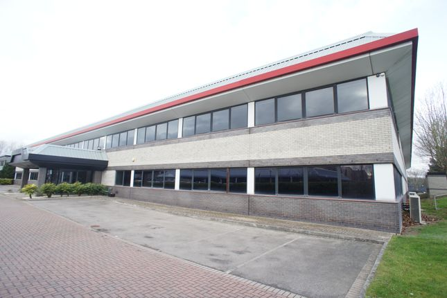 Thumbnail Office to let in 1st Floor Offices, 3 Pagoda Park, Westmead Drive, Swindon