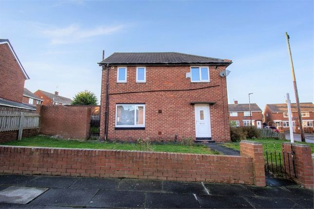 Thumbnail Semi-detached house for sale in Guernsey Road, Sunderland, Tyne And Wear