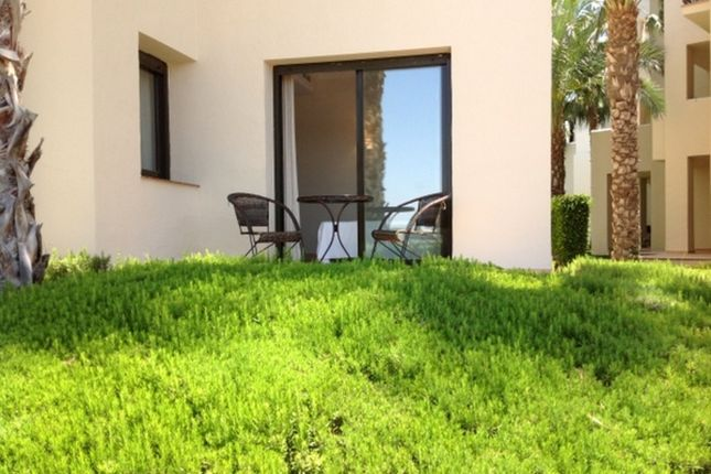 3 bed apartment for sale in Roda Golf, Murcia, Spain