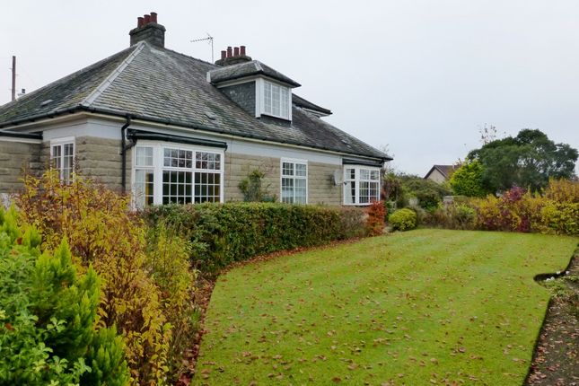 Thumbnail Detached house to rent in Montague Street, Broughty Ferry, Dundee