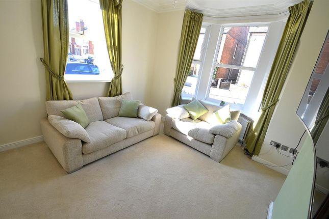 Lounge of College Street, Long Eaton, Nottingham NG10