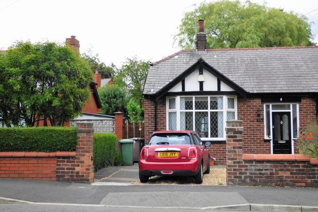 Thumbnail Bungalow for sale in Springfield Lane, St Helens