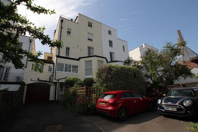 Thumbnail Flat to rent in Buckingham Vale, Clifton, Bristol