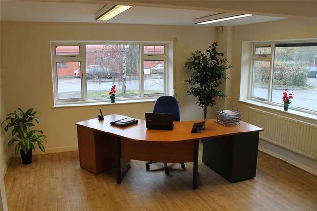 Serviced office to let in Stoney Hill Industrial Estate, Monmouth
