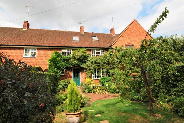 Thumbnail Terraced house to rent in Turville, Henley-On-Thames, Oxfordshire