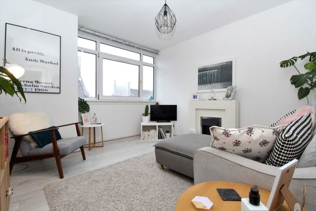 Thumbnail Flat for sale in Kintore Place, Aberdeen