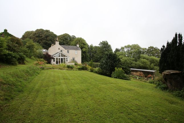 Thumbnail Detached house for sale in Bankend, Dumfries
