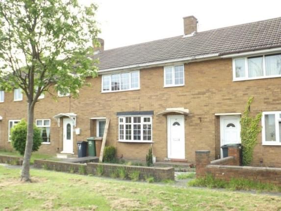 Thumbnail Terraced house for sale in Brereton Road, Willenhall, West Midlands