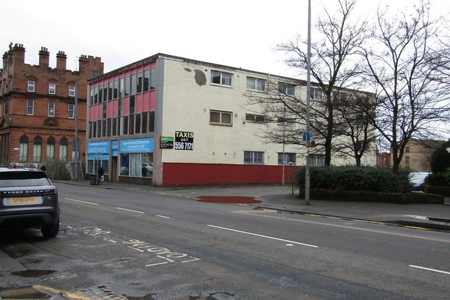 Thumbnail Office to let in London Road, Glasgow