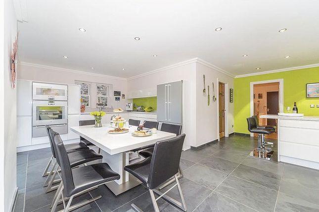 Thumbnail Detached house for sale in South Parkley House, Parkley Craigs, Linlithgow