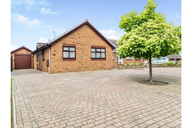 2 bed detached bungalow for sale in Edward Street, Preston PR5