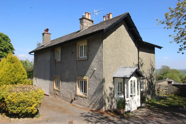 Thumbnail Detached house to rent in Yealand Road, Yealand Conyers, Carnforth