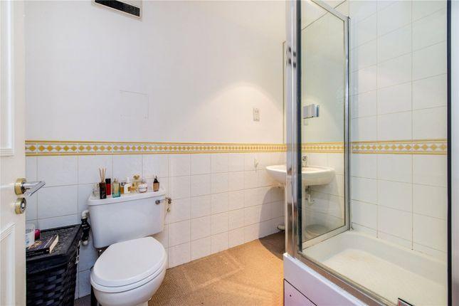 Bathroom of Swallow Court, Admiral Walk, London W9