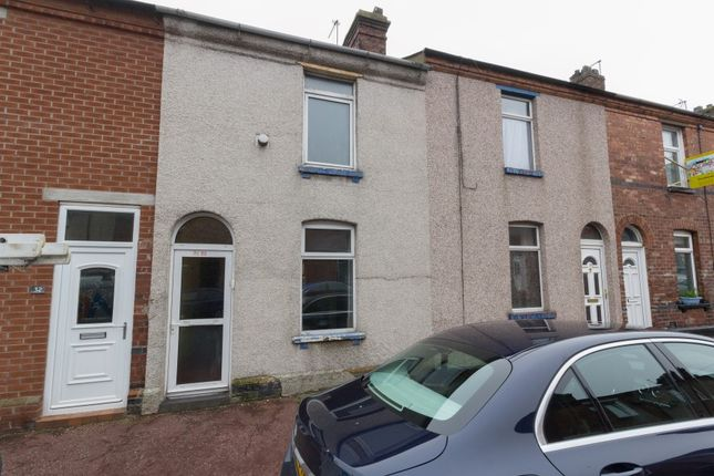30 Parker Street, Barrow In Furness, Cumbria LA14