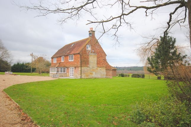Thumbnail Detached house to rent in Butcherfield Lane, Hartfield