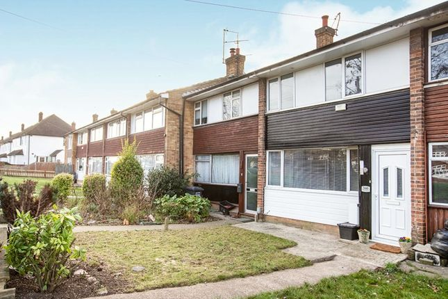 Thumbnail Terraced house to rent in Princes Road, Dartford