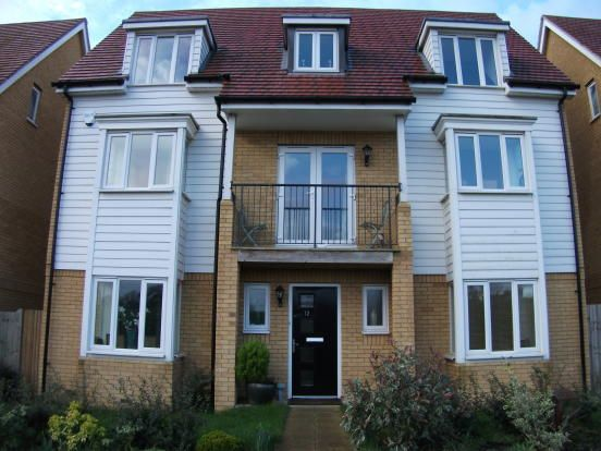 Detached house to rent in David Henderson, Repton Park, Ashford, Kent