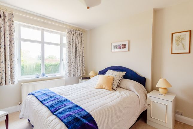 Master Bedroom of Cedar Avenue, Cobham KT11