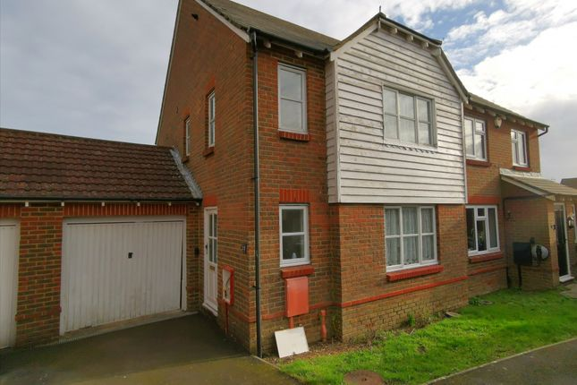 Orwell Close, Pevensey, East Sussex BN24