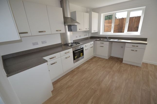 Thumbnail Property to rent in Midland Road, West Town, Peterborough