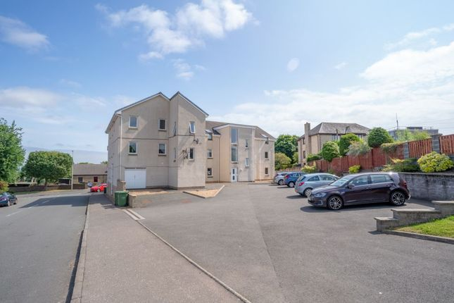 Thumbnail Flat for sale in 2/5 Speirs Court, Maddiston Road, Falkirk