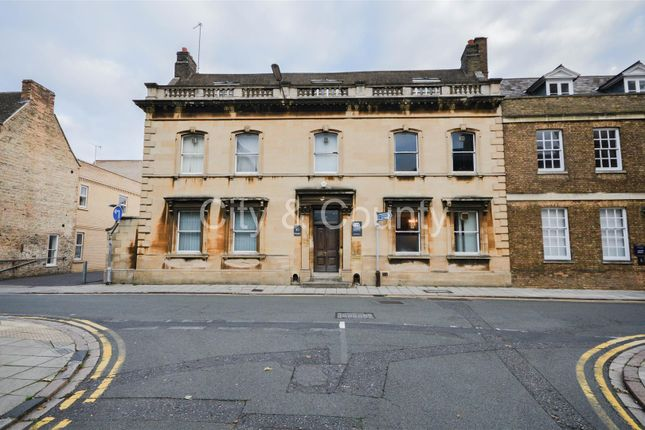 Thumbnail Property for sale in Priestgate, Peterborough