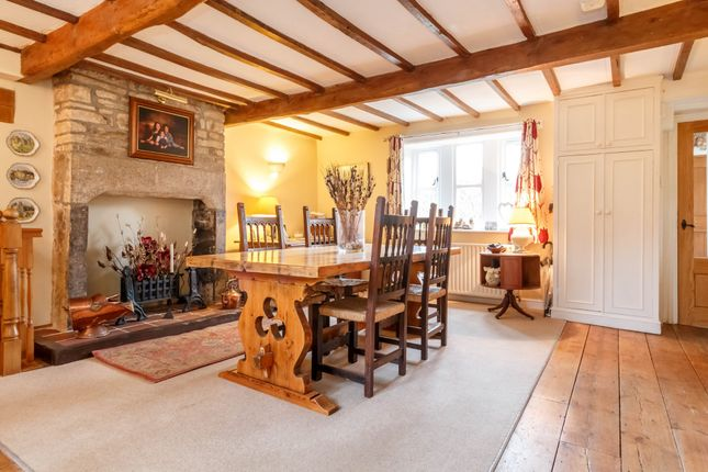 Dining Room of Dean Bridge Lane, Hepworth, Holmfirth HD9