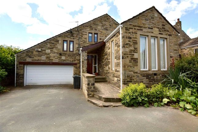 Thumbnail Detached house to rent in Dawson Lane, Tong Village, West Yorkshire