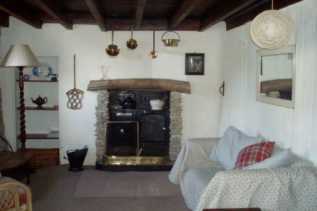 Sitting Room  of Main Street, Gillamoor, York YO62