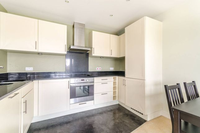 Thumbnail Flat to rent in Medhurst Drive, Downham, Bromley