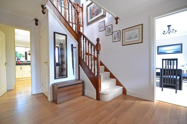 Hallway of Oakvale, Common Hill, West Chiltington, Pulborough RH20