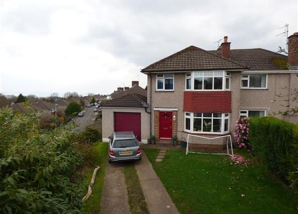 3 bed semi-detached house for sale in Muirfield Drive, Mayals, Swansea