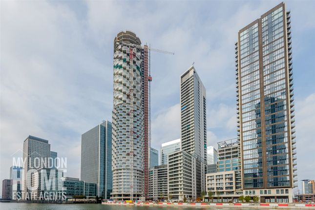 Picture No. 47 of 10 Park Drive, Canary Wharf, London E14