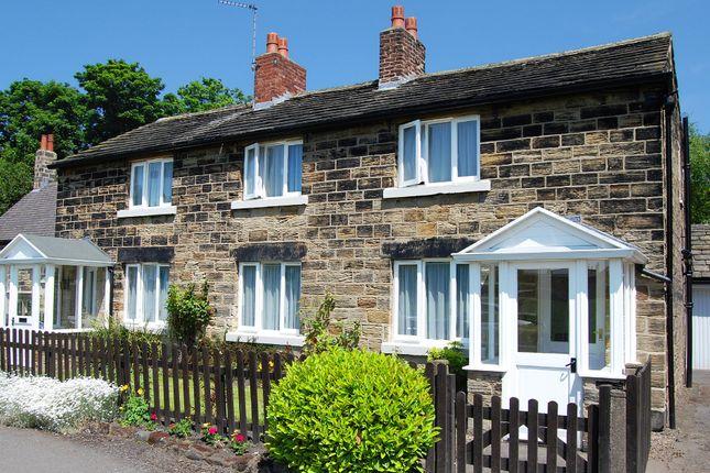 Thumbnail Cottage to rent in Verandah Cottage, Heath, Wakefield