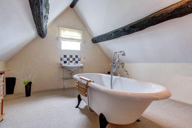 Bathroom of Tookeys Drive, Astwood Bank, Redditch B96