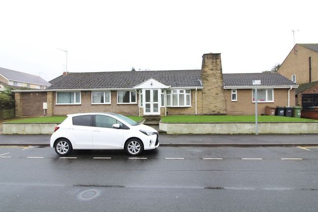 Thumbnail Property for sale in Finsbury Road, Luton
