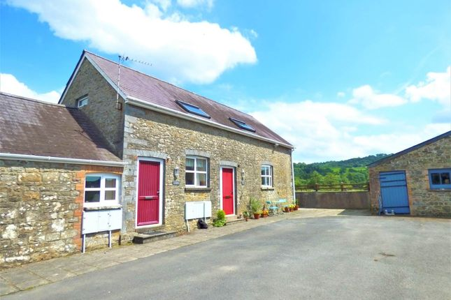 Thumbnail Property to rent in Dryslwyn, Carmarthen