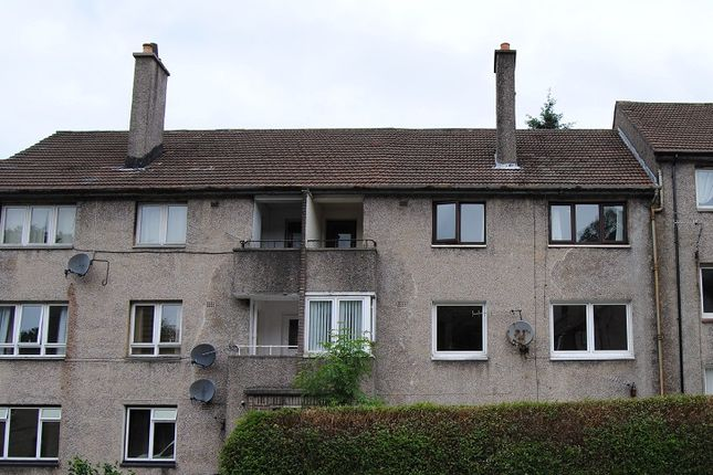 Thumbnail Flat for sale in 19C Corran Brae, Oban