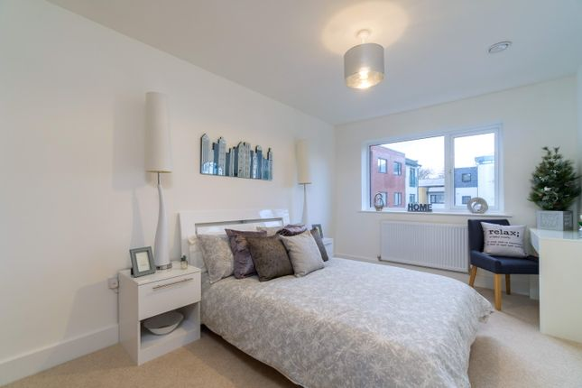Thumbnail Flat for sale in Chase House, Topsham