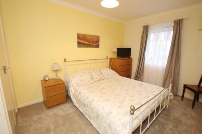 Bedroom of High Street, Burntisland, Fife KY3
