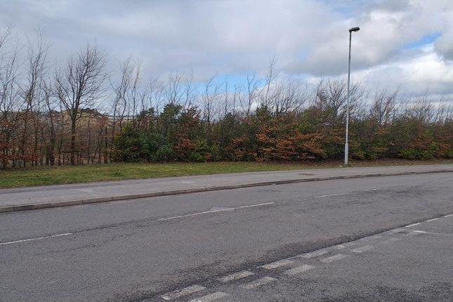Thumbnail Land for sale in Long Royd, Park Springs Industrial Estate, Grimethorpe, Barnsley