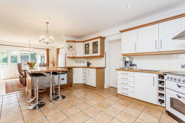Kitchen of The Close, Ifold, Loxwood, Billingshurst RH14