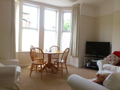 Thumbnail Flat to rent in Claremont Grove, Manchester