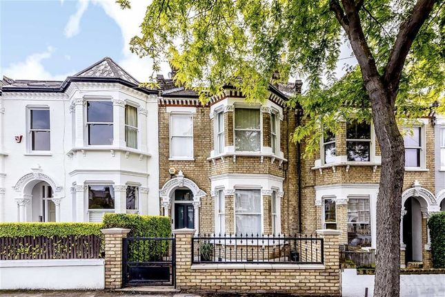 Thumbnail Property to rent in Franconia Road, London