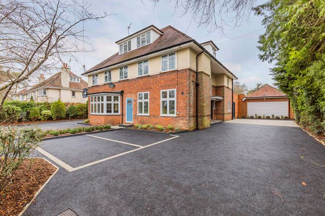 Thumbnail Flat for sale in 11 Alyth Road, Talbot Woods, Bournemouth