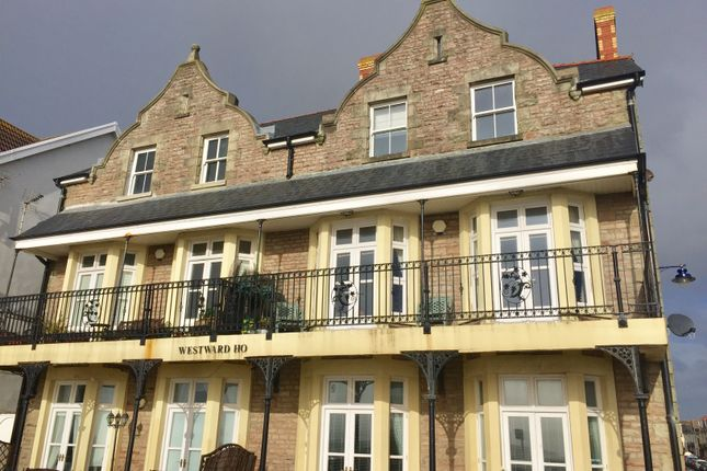 Thumbnail Duplex to rent in Westward Ho, Porthcawl