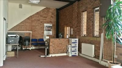 Photo of Belmont Business Centre, 7 Burnett Street (Suite 11), Little Germany, Bradford BD1