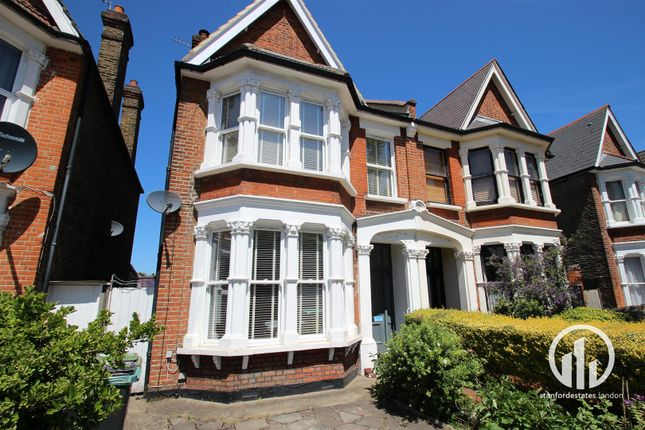 Thumbnail Semi-detached house for sale in Inchmery Road, London